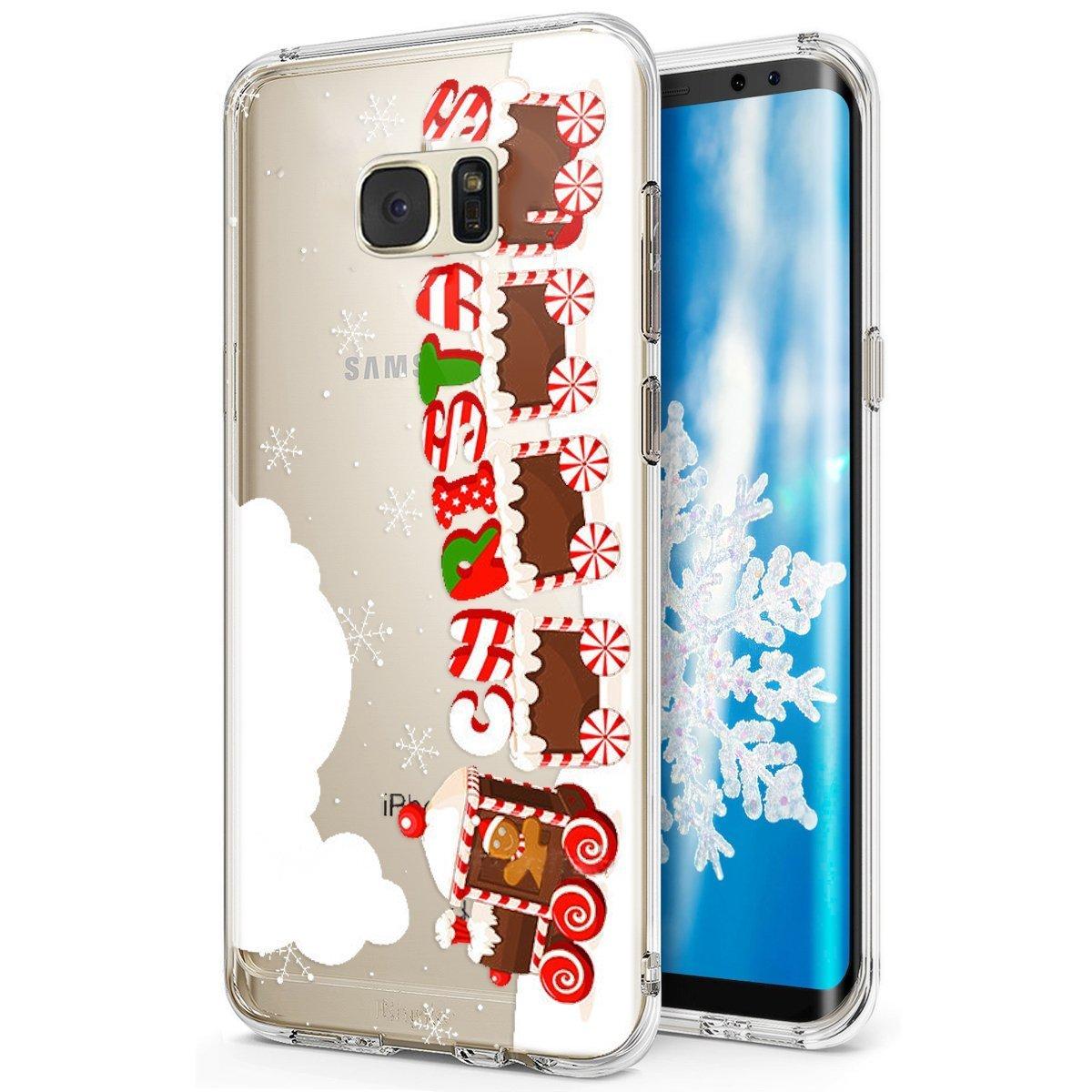 H/ülle f/ür Samsung Galaxy S6,Samsung G920 Silikonh/ülle Herbests Samsung Galaxy S6 Samsung G920 Transparent Schutzh/ülle Silikon Handyh/ülle Ultra Slim Crystal Clear,Ultra D/ünn Case Schlank Etui Bumper-Style Premium Kratzfest Sof