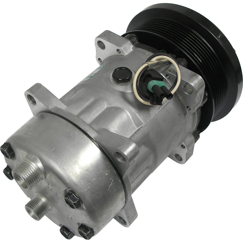 Universal Air Conditioner CO 4637C A/C Compressor