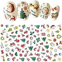 raspbery Calcomanías de uñas para Mujer Decoraciones