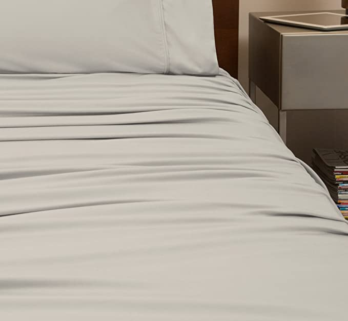 Delightful Amazon.com: SHEEX   Performance Bedding Home Collection Sheet Set, Queen,  Khaki: Home U0026 Kitchen