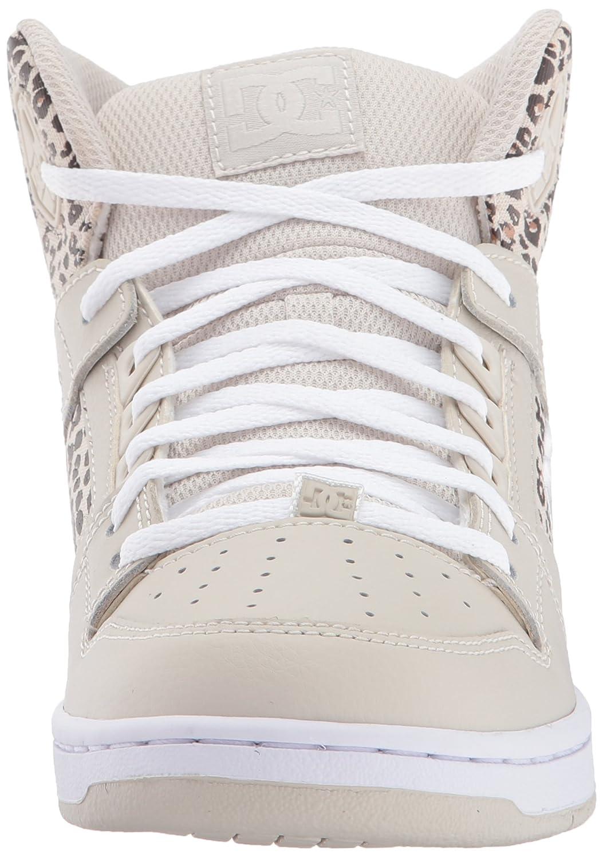 19d25ce9c15 Zapatillas de skate para mujer TX SE Rebound High SE de TX DC Tostado    Marrón