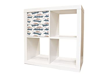 Amazonde Yourdea Möbelsticker Für Ikea Expedit Kallax Möbel