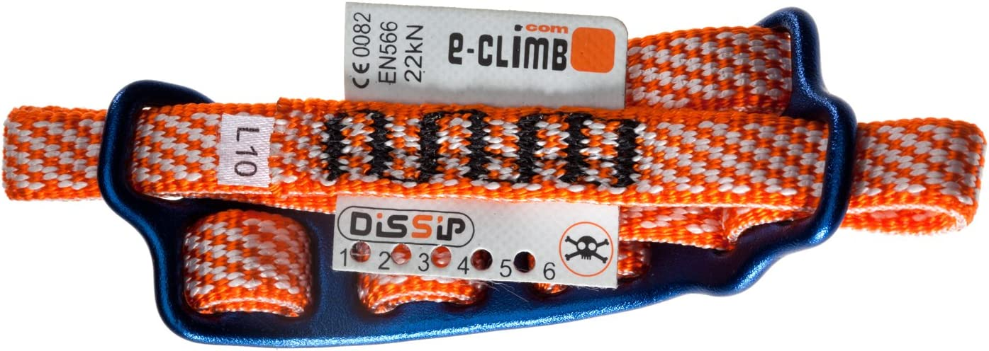 e-climb.com Dissip - Cinta: Amazon.es: Deportes y aire libre