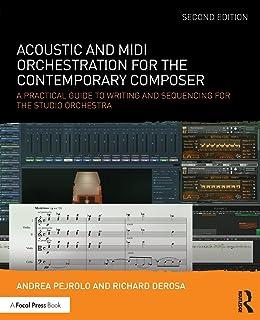 the guide to midi orchestration 4e paul gilreath 9780240814131 rh amazon com the guide to midi orchestration download the guide to midi orchestration 3rd edition pdf