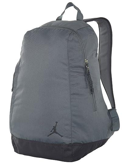 7c376618f59 Amazon.com  Jordan Jumpman Team Backpack Unisex  Sports   Outdoors