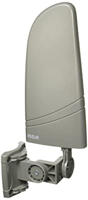 RCA ANT702Z Digital Amplified Indoor/Outdoor Antenna