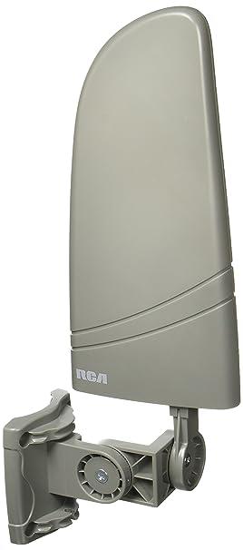 RCA ant702 F Digital amplificada para interiores/exteriores antena: WILSON PICKETT: Amazon.es: Electrónica