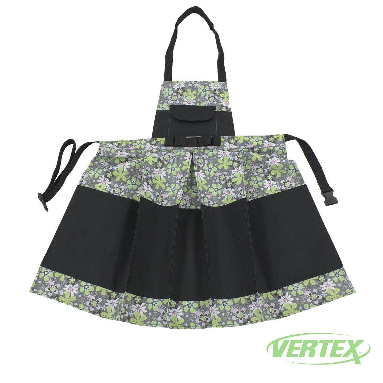 Vertex Garden Essentials Designer Apron Vertex International GE200