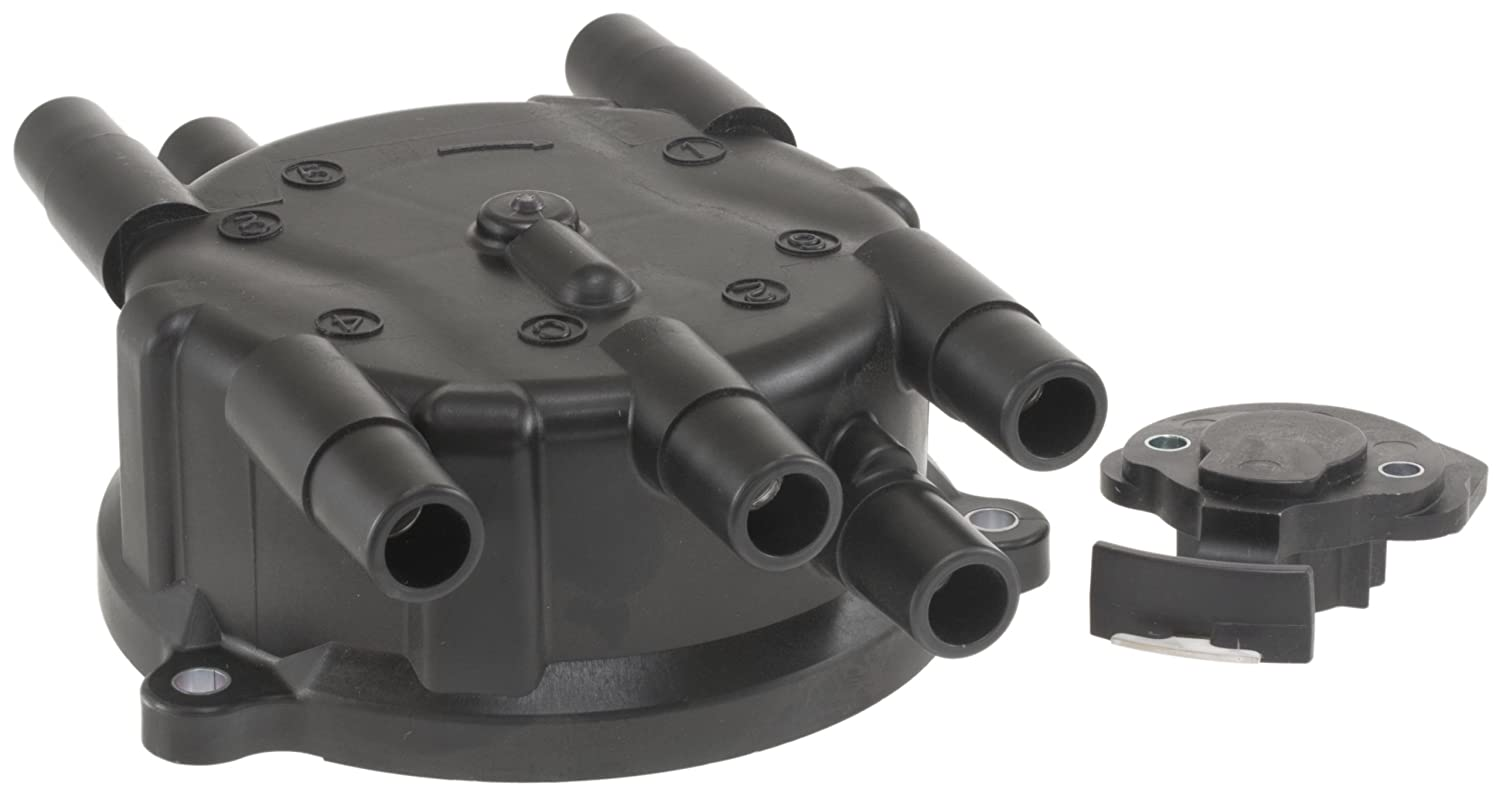 Wells 15690 Distributor Cap and Rotor Kit
