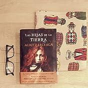 Las hijas de la tierra (Grandes novelas): Amazon.es