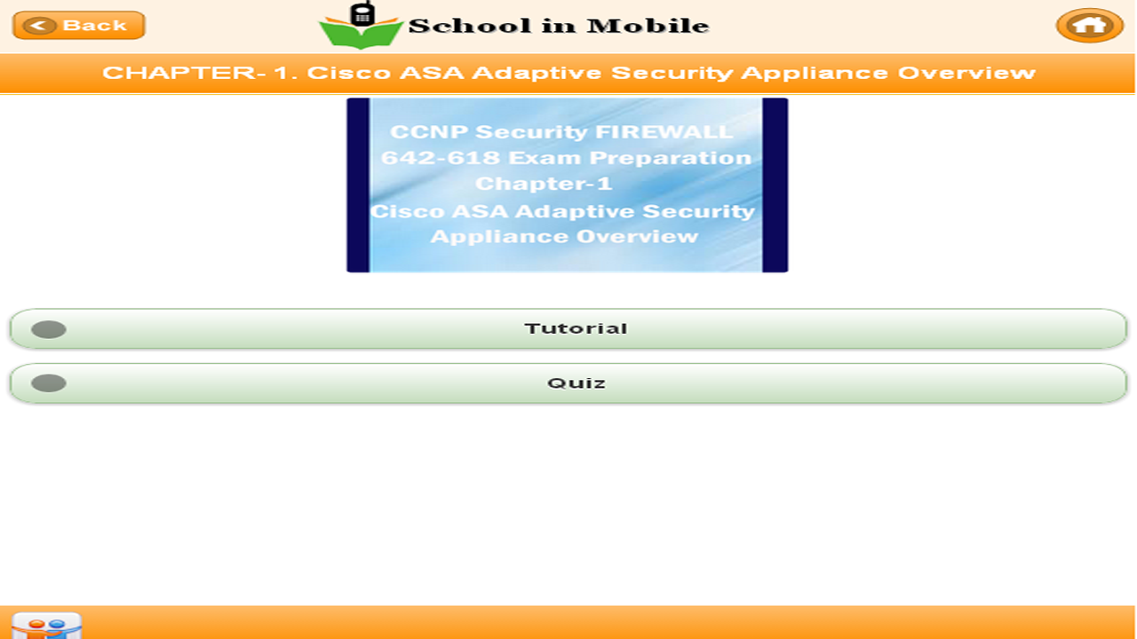 CCNP Security FIREWALL 642-618 Exam Prep Free - Import It