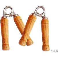 SLYK Wooden Hand Grip