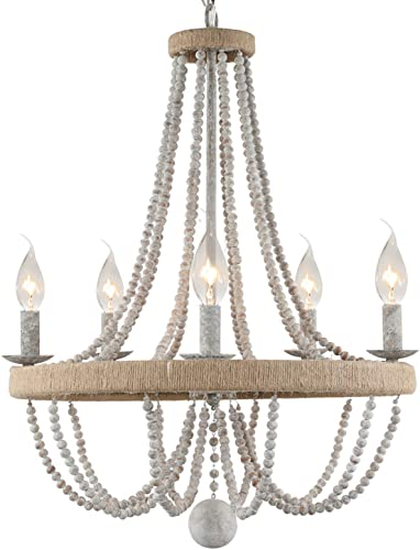 Best living room chandelier: French Country Chandelier