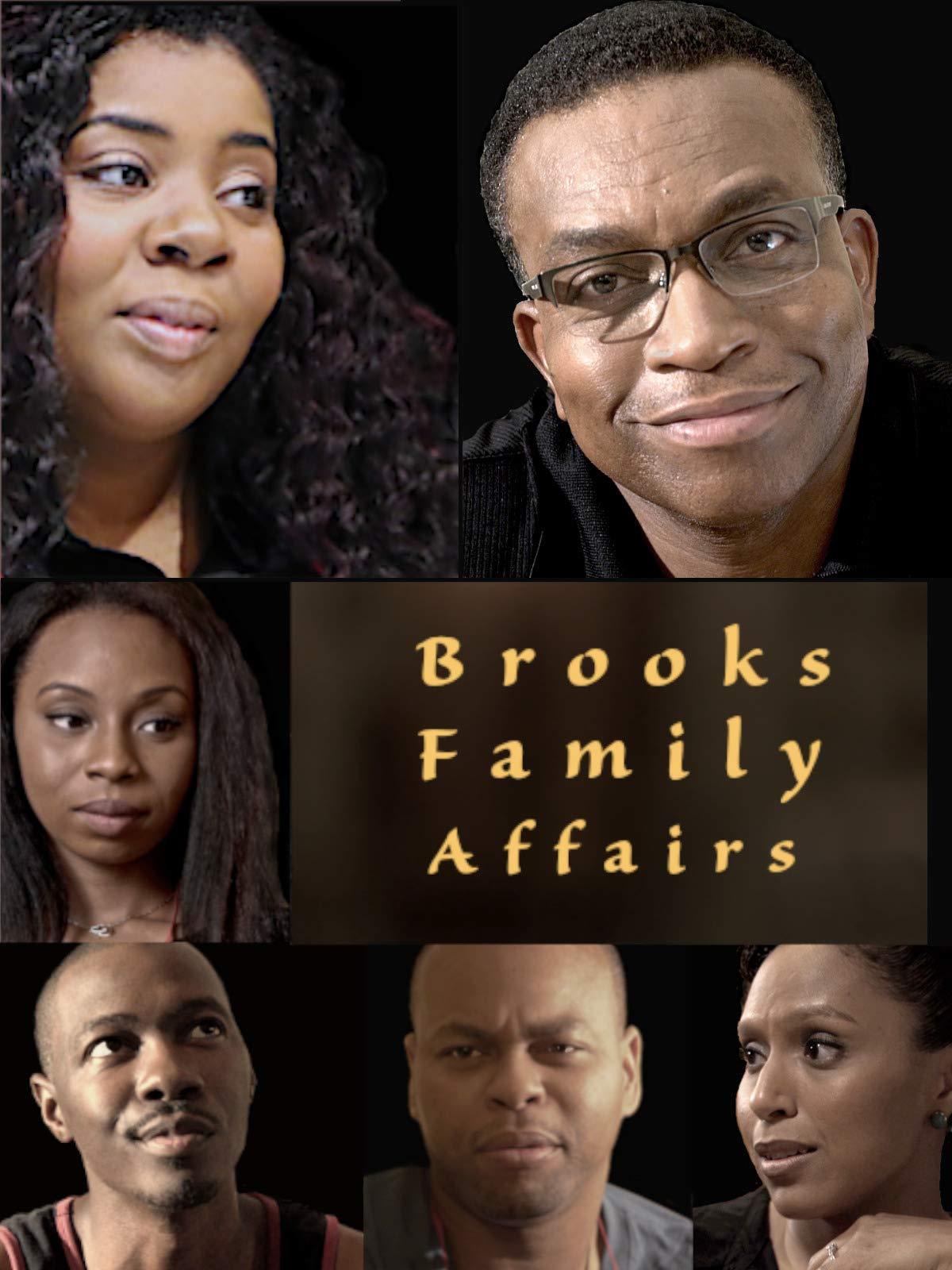 Brooks Family Affairs