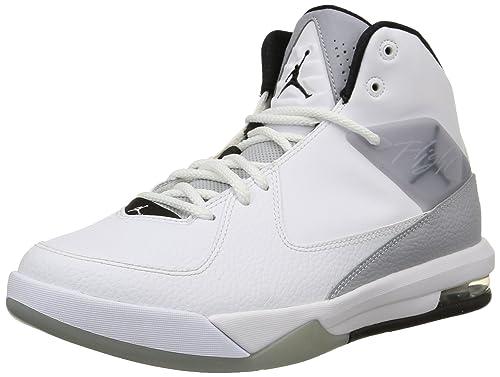 new product f53bb 6900b Nike Jordan Jordan Air Incline para Hombre, Rojo Negro Blanco 705796-601
