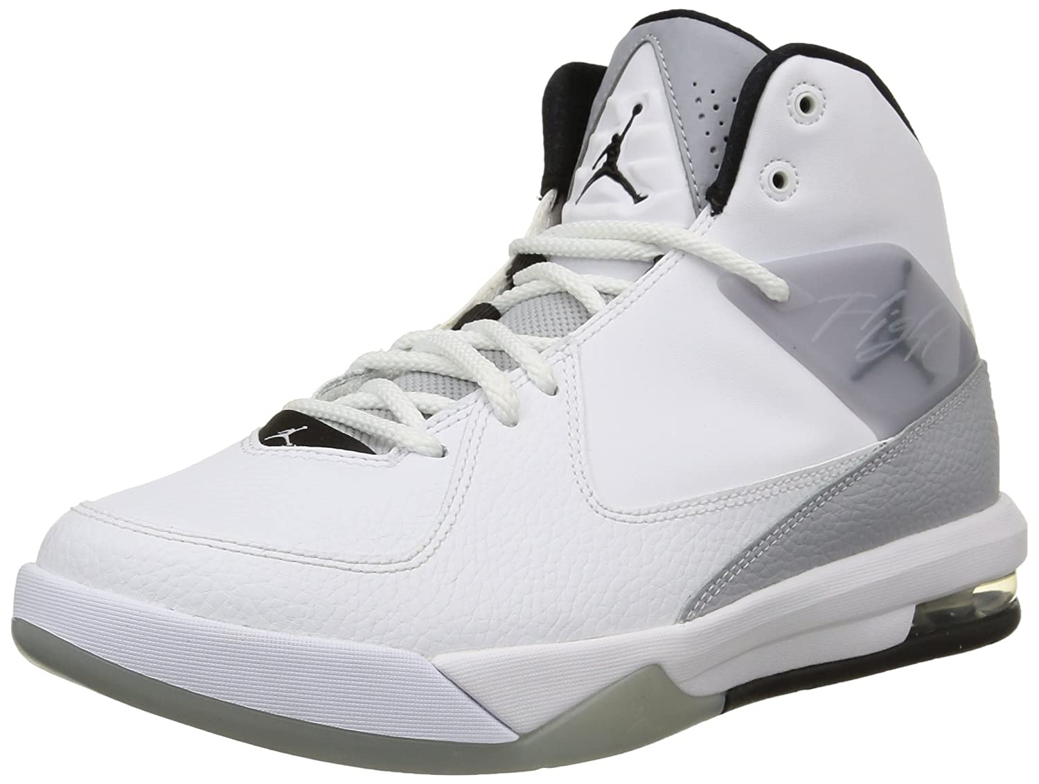 36ba8c7cb7b Nike air Jordan air Incline Mens hi top Basketball Trainers 705796 Sneakers  Shoes (UK 9 US 10 EU 44