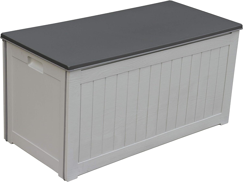 Gardiun NT190 - Arcón de resina Basic I 190 litros
