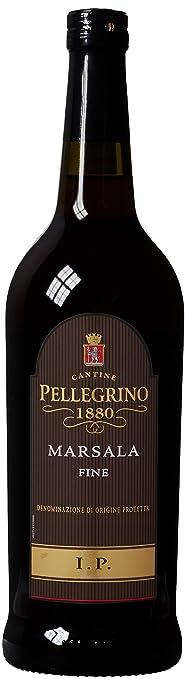 6 opinioni per Cantine Pellegrino Marsala Fine Ip Cl.75