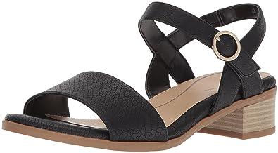 Dr. Scholl's Westmont Women's ... Quarter Strap Sandals VSHIO9EWQR
