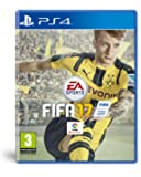 FIFA 17 - Standard Edition [PlayStation 4]
