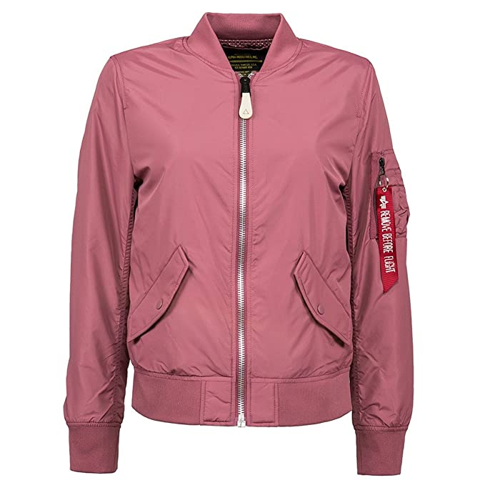 Amazon.com: Alpha Industries Scout - Chaqueta ligera de ...