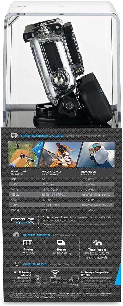 GoPro CHDSX-301 product image 5