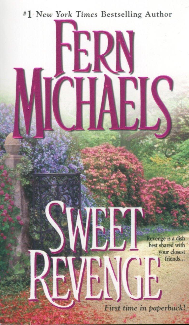 Download Sweet Revenge: Sisterhood Series #5 ebook
