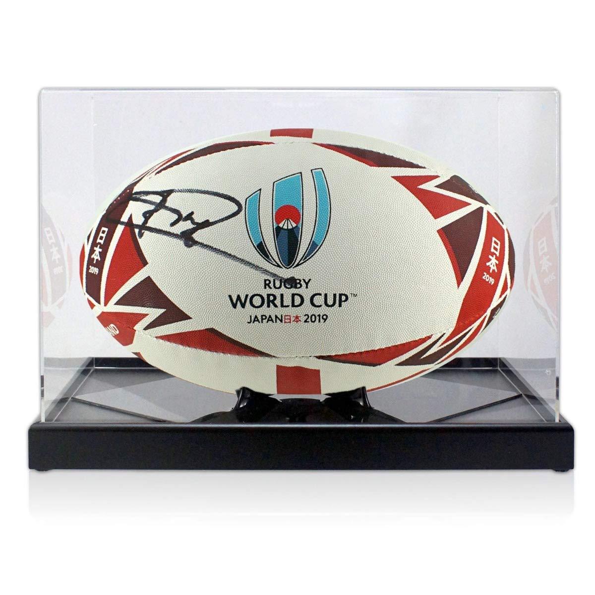 exclusivememorabilia.com Pelota de la Copa Mundial de Rugby 2019 ...