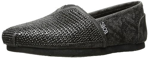 cec16b677dc1 Skechers Women s Luxe BOBS - Big Dreamer Slip-Ons  Amazon.ca  Shoes ...