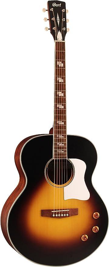 CORT Source BV CR: Amazon.es: Instrumentos musicales