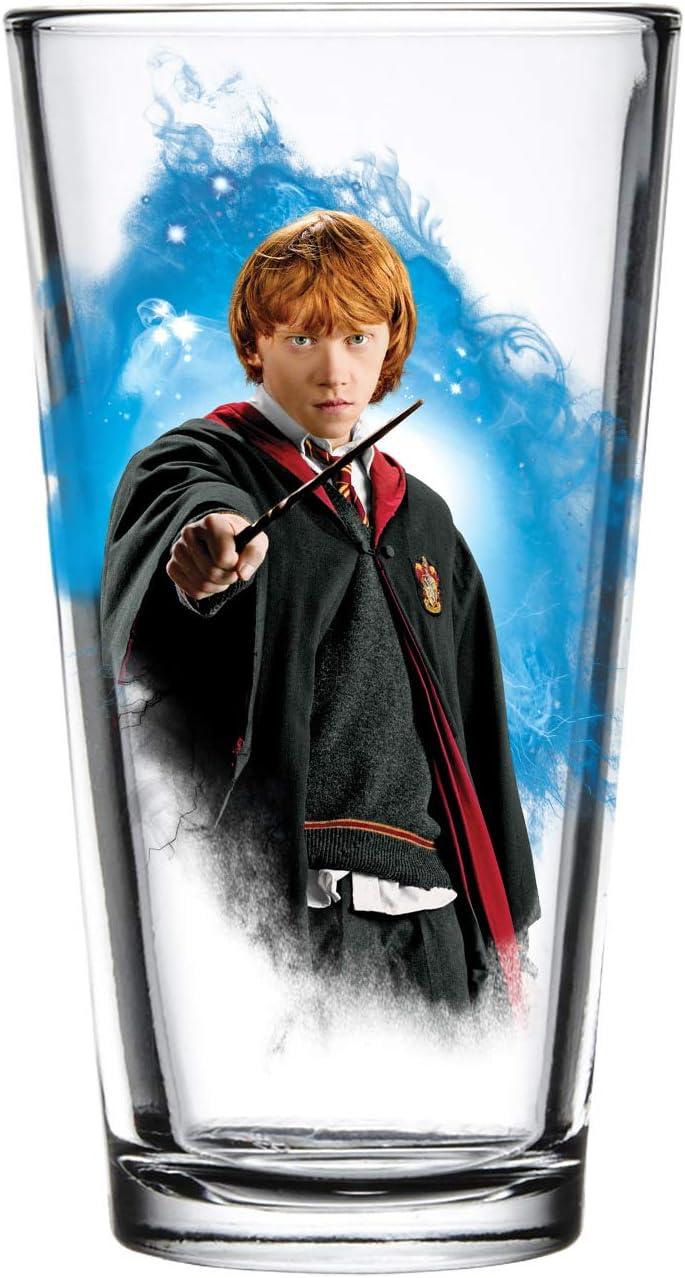 Vaso de pinta de Harry Potter de Toon Vasos: Ron Weasely 16 ...