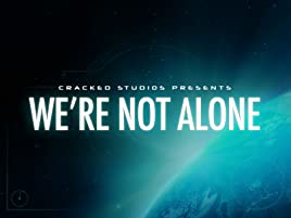 Amazoncom Watch Were Not Alone Prime Video