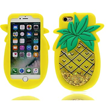 iphone 6 plus coque ananas