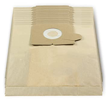 Amazon.com: Spares2go bolsas de polvo para Electrolux ...