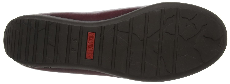 Amazon Pantofole i18 Pikolinos W67 Donna it A 7667c5 Stivaletto qFw0wptx