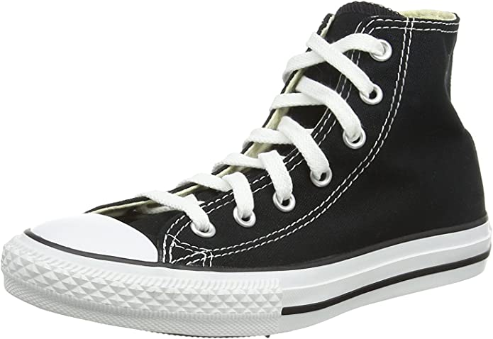 Converse Youth Chuck Taylor All Star Hi Top Skate Shoes