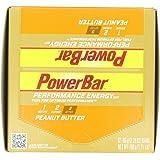 PowerBar Performance Energy Bar, Peanut Butter, 2.29-Ounce Bars (Pack of 24)