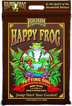 Fox Farm 0.47 cu ft Mix Organic Soil