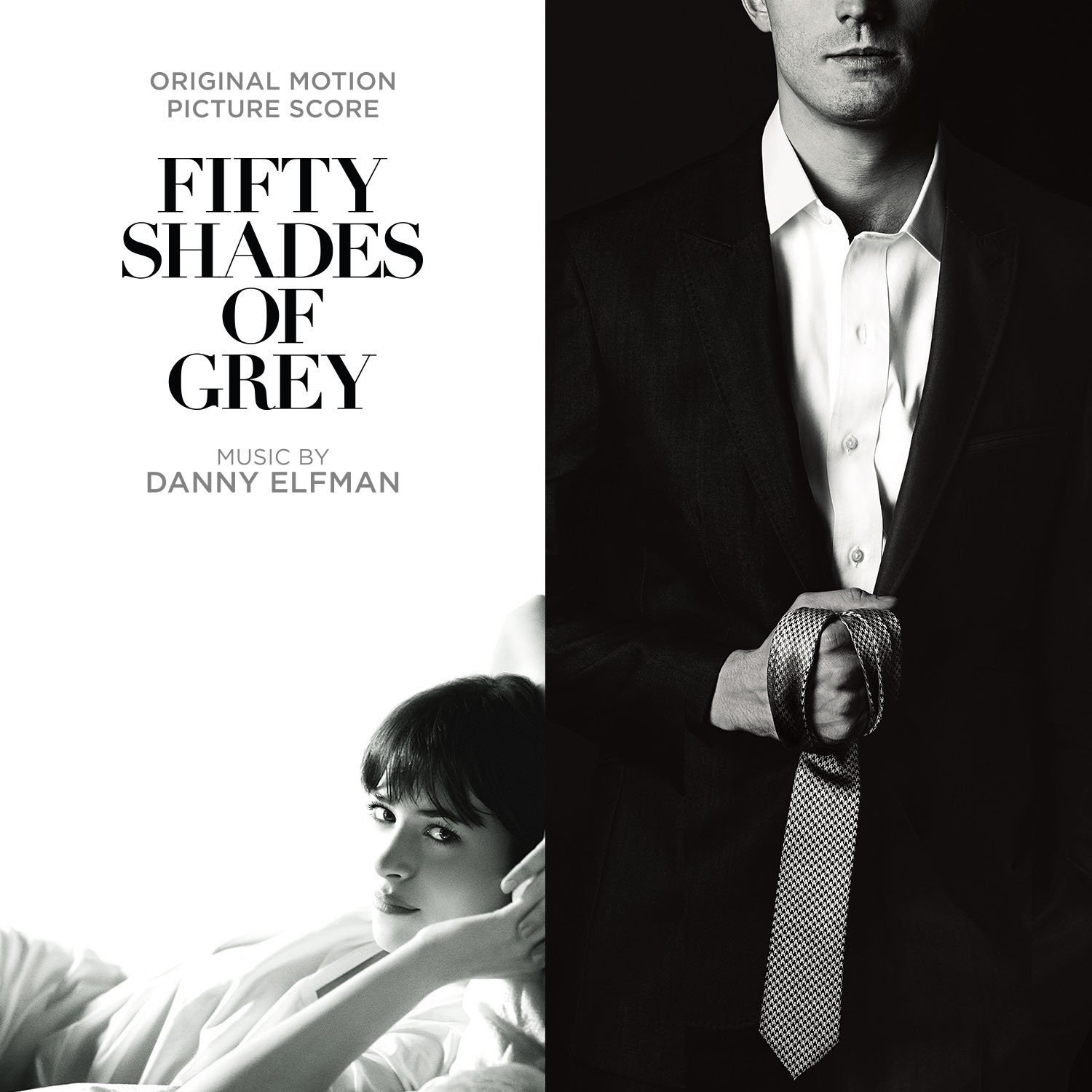 Soundtrack  Fifty Shades Of Grey (original Motion Picture Score)(danny  Elfman)  Amazon Music