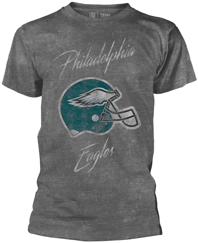 NFL - Philadelphia Eagles Burnout T-Shirt Official Merchandise