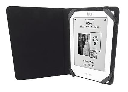Trust Eno - Funda para ebook de 6, Negro [Modelo Antiguo ...