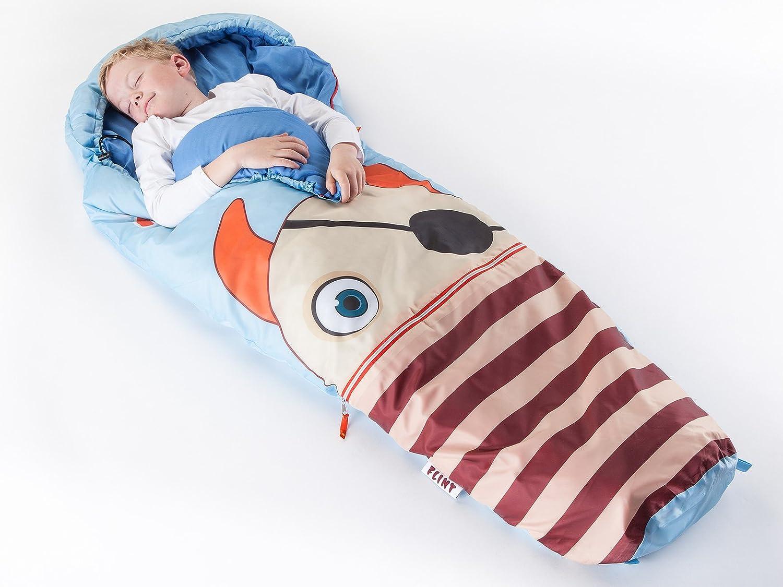 Skandika Sorgenfresser Flint saco dormir niños 170 cm azul -12°C nuevo: Amazon.es: Deportes y aire libre