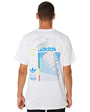 adidas Originals Herren T-Shirts Dodson: Amazon.de: Bekleidung