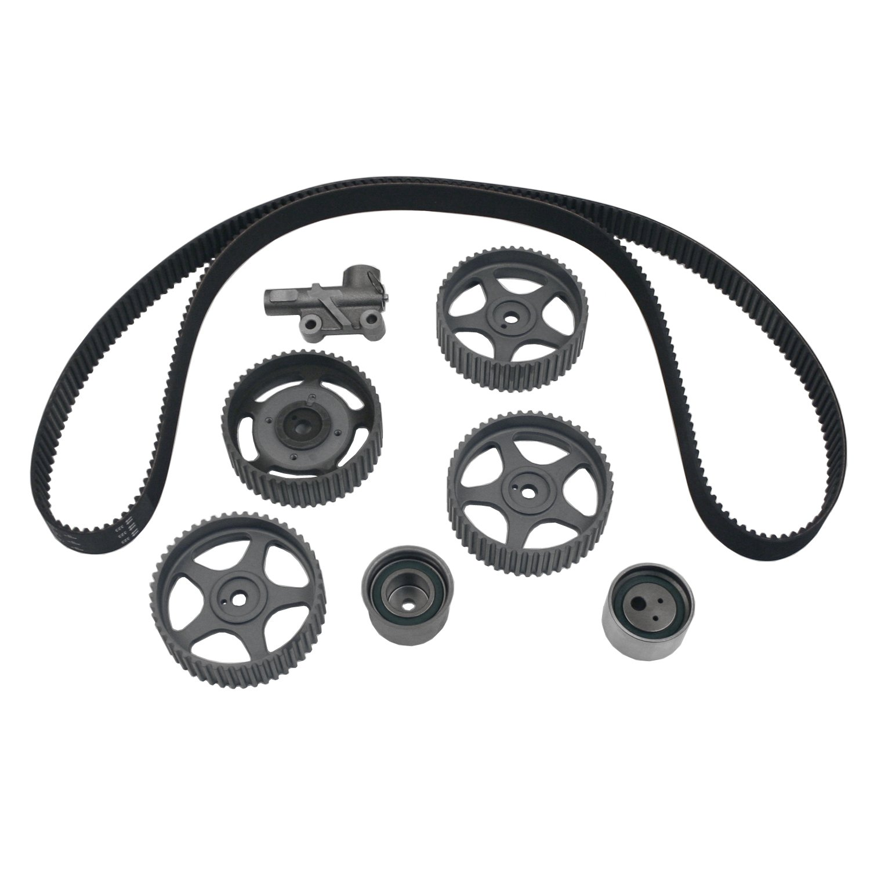 D/&D PowerDrive 12X5821 Rotary Kevlar Replacement Belt Aramid