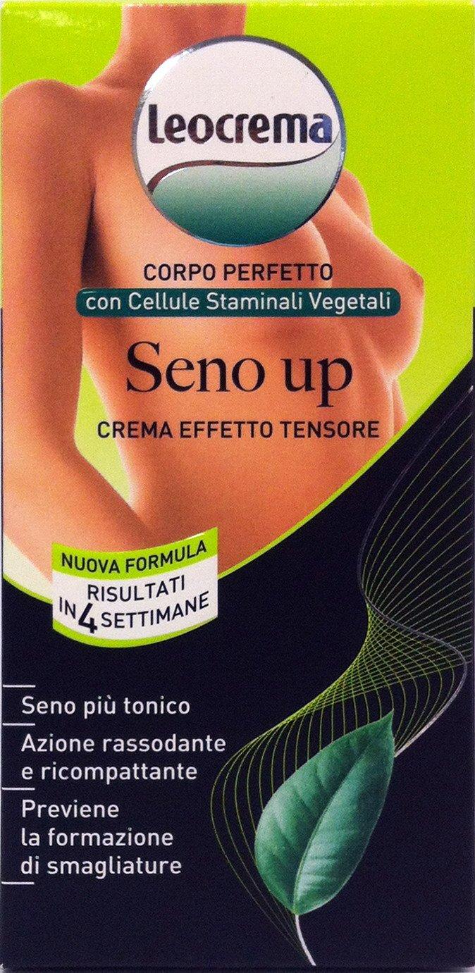 LEOCREMA Corpo Perfetto Seno Up Crema Effetto Tensore 125 Ml