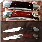 Amazon Com Buck Knives 501 Squire Folding Pocket Knife