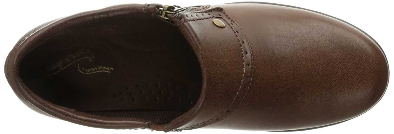 Easy B01INLAY80 Street Women's Darcy Boot B01INLAY80 Easy 5.5 B(M) US|Brown Burnish ad304c