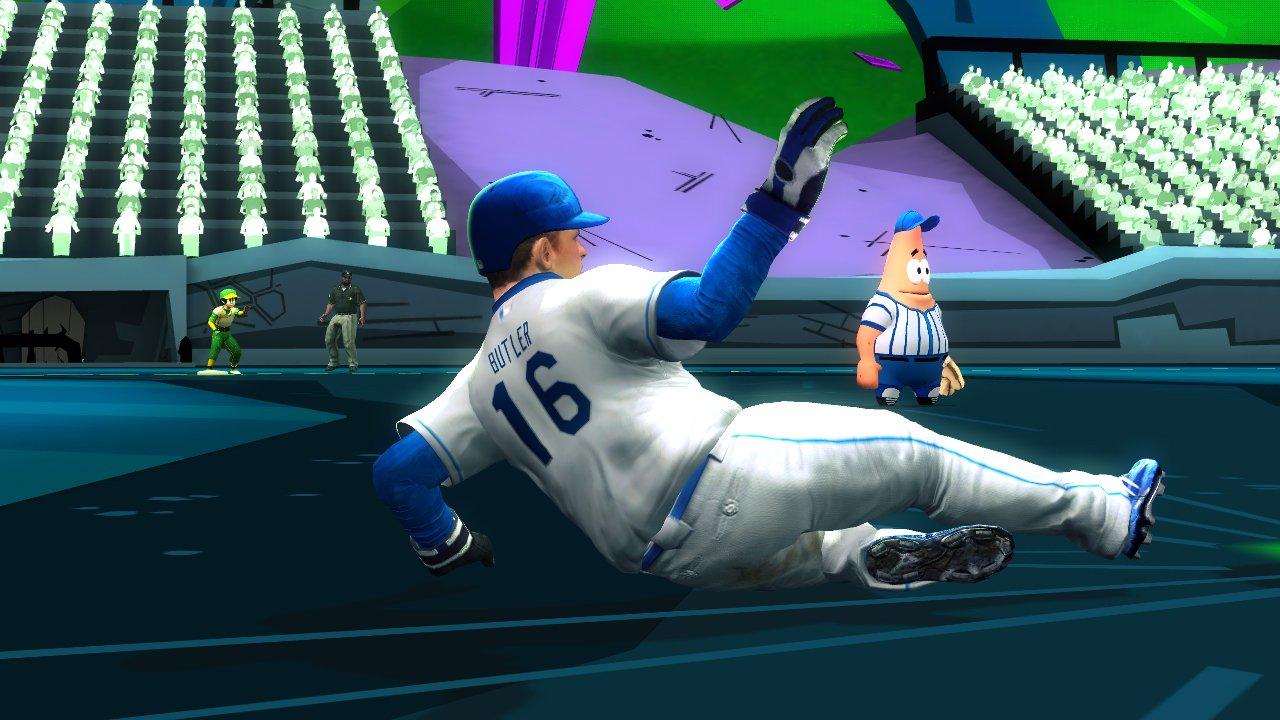 Nicktoons MLB - Xbox 360 by 2K (Image #5)