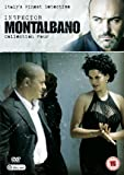 Inspector Montalbano: Collection Four [DVD]