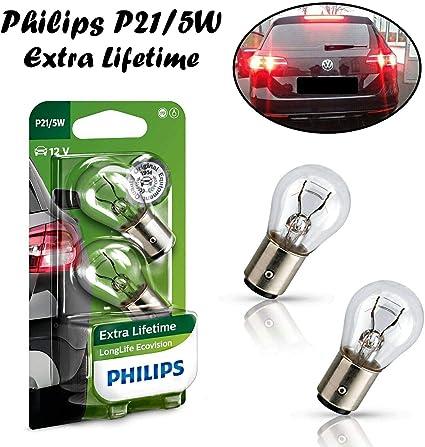 Philips Ampoule feu brouillard avant pour audi a4 avant a4 a5 a6 a6 avant
